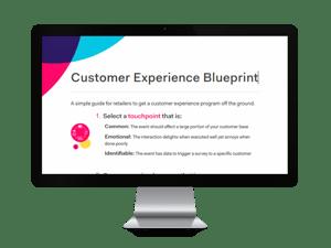 CX Retail Blueprint